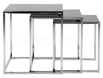 24designs-set-3-bijzettafel-criss-cross-zwart