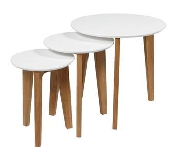 24designs-set-3-bijzettafels-trio-mat-wit-tafelblad-eiken-poten